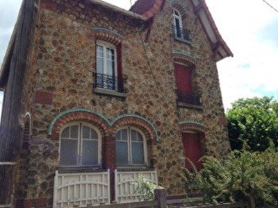Maison Conflans Sainte Honorine