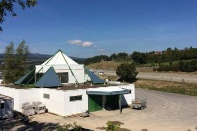 Location Local d'activités / Entrepôt Villy-le-Pelloux