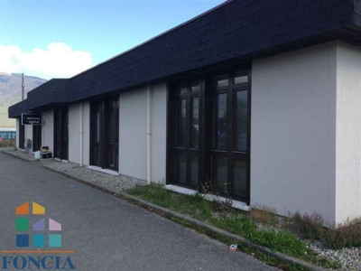 Vente Local commercial Saint-Genis-Pouilly