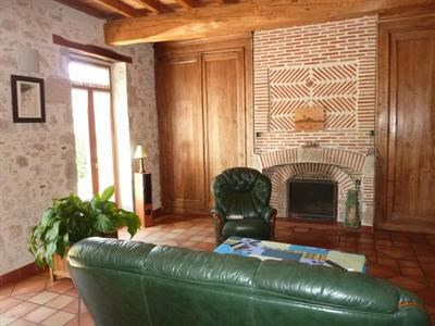 Deluxe sale house / villa Fals 349 000€ - Picture 2
