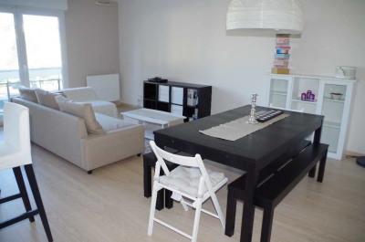 Vente Appartement 3 pièces Nantes-(68 m2)-174 900 ?