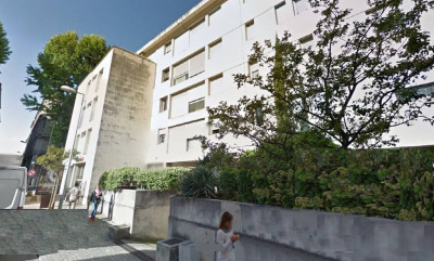 Avignon Intra-Muros - Emplacement de parking en sous-sol