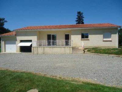 Villa 4 pièces Pointis-Inard