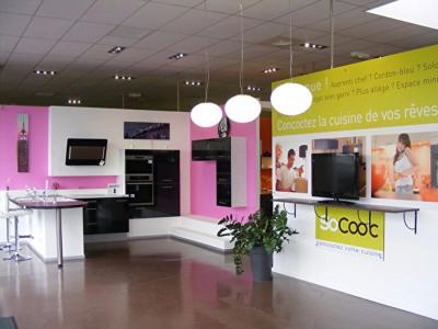 Location Local commercial Mareuil-lès-Meaux