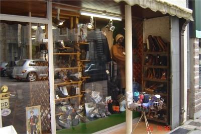 Fonds de commerce Prêt-à-porter-Textile Saint-Girons
