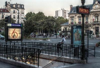 Location Boutique Saint-Ouen