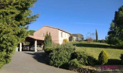 vente Maison / Villa Montgiscard coteaux