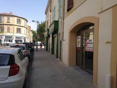 Location Local commercial Salon-de-Provence