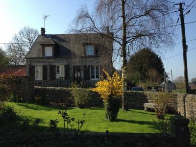Vente maison / villa Proussy
