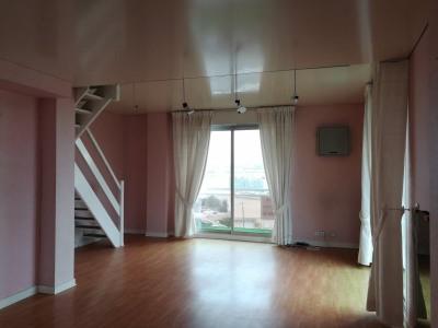 Duplex 119 m² centre ville royan