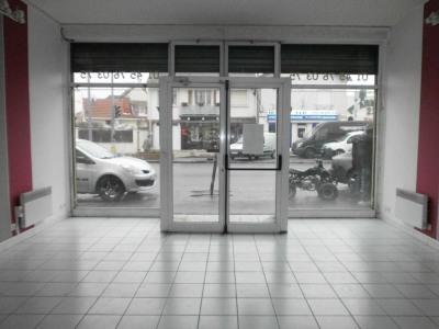 Vente Boutique Chennevières-sur-Marne