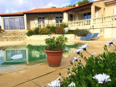 Vente Maison / Villa 7 pièces Martigues-(210 m2)-660 000 ?