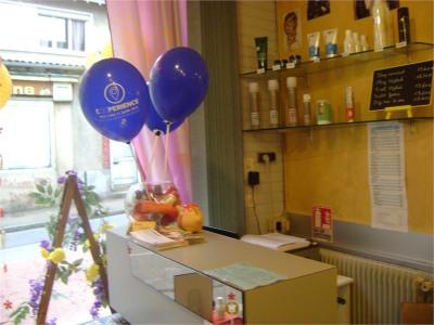 Fonds de commerce Bien-être-Beauté Limoges