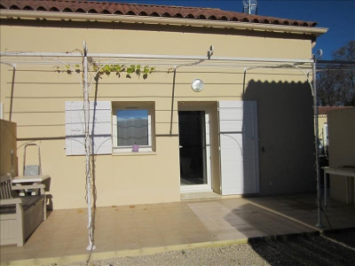 Villa mormoiron 70 m²