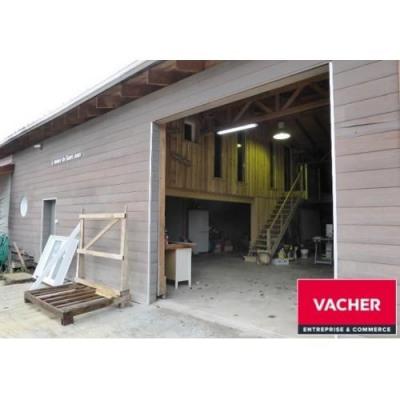 Vente Local d'activités / Entrepôt Saint-Jean-d'Illac 0