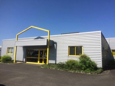 Vente Local d'activités / Entrepôt Basse-Goulaine