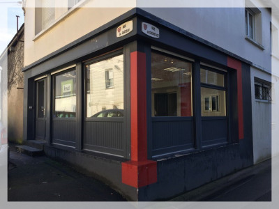 Local commercial Ancenis 2 piece(s) 60 m2