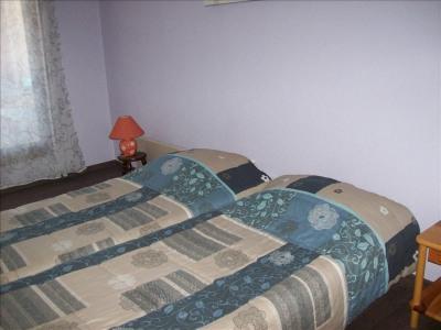 Appartement 2 pièces + loggia
