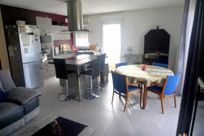 Appartement T3 meublée