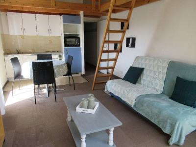 Appartement studio meublé 28,70m²