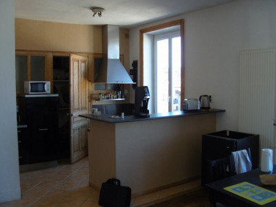 Vente appartement Oullins