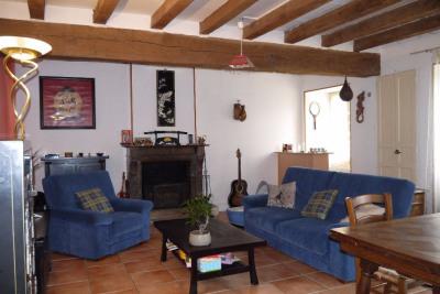 Maison Maulevrier 5 pièce(s) 85 m2