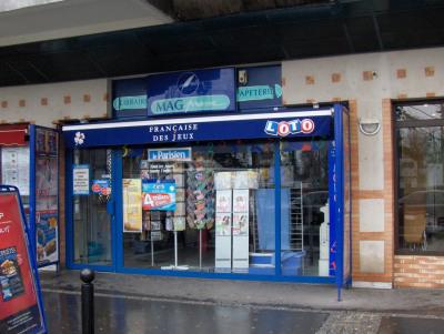 Location Local commercial Lieusaint