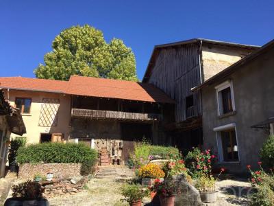 Maison La Cote Saint Andre 7 pièce(s)