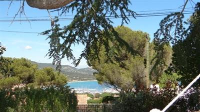 Vacation rental apartment Cavalaire 900€ - Picture 14