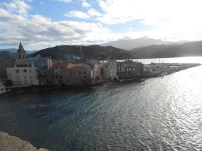 Appartement 4 Pièces Vue magnifique citadelle St Florent