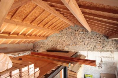 Loft a créer 90 m²