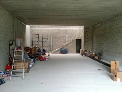 Vente Local d'activités / Entrepôt Chilly-Mazarin