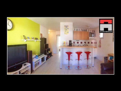 Appartement T3 31200 Toulouse