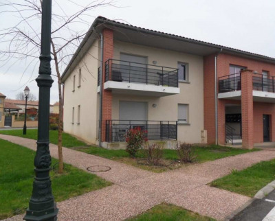 vente Appartement Quint-fonsegrives 8 minutes