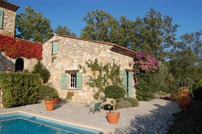 Vente de prestige maison / villa Seillans 1100000€ - Photo 8