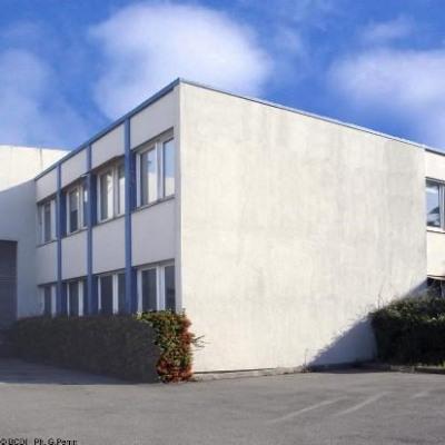 Vente Local d'activités / Entrepôt Aulnay-sous-Bois 0
