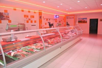 Fonds de commerce Alimentation Valence