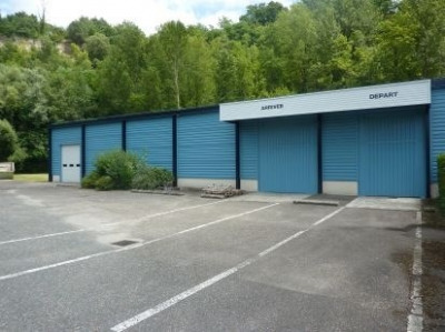 Location Local d'activités / Entrepôt Floirac