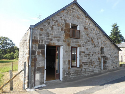 Vente maison / villa Trémeheuc