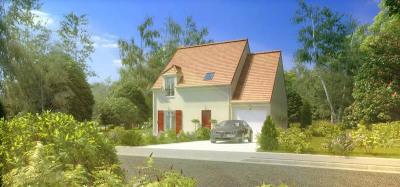 Maison 4 pièces Seine-et-Marne, Yvelines, Essonne, Hauts-de-Seine, Seine-Saint-Denis, Val-de-Marne, Val-d'Oise, Paris