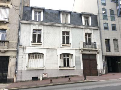 Centre-ville LIMOGES - Grande maison à réaménager