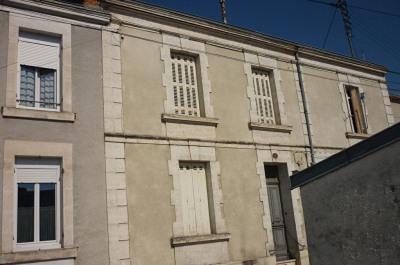 Maison PERIGUEUX - 5 pièce (s) - 113 m²