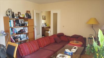 Appartement T3 avec cave et garage