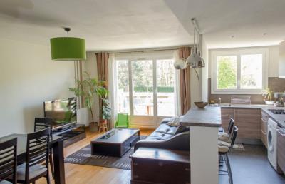Vente appartement Croissy sur Seine