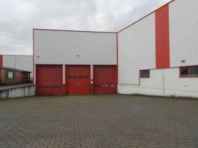 Vente Local d'activités / Entrepôt Wittisheim