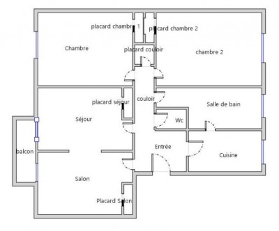 Vente appartement Tassin-la-Demi-Lune (69160)