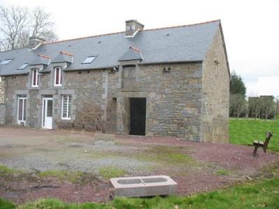 Maison en pierre à rénover Combourg