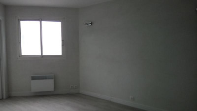 Empty room/storage