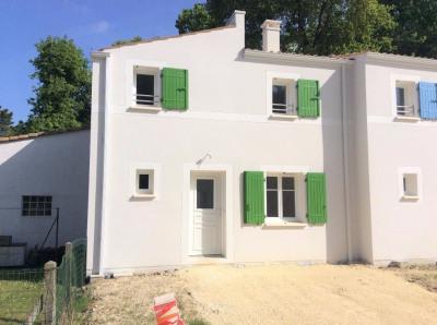 Maison Breuillet 4 pièce (s) 65 m²