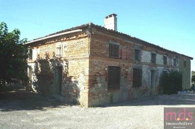 Vente maison / villa Montastruc la Conseillere Secteur